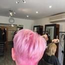 Semi- Pink