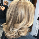 Bouncy Blowdry By Charlie