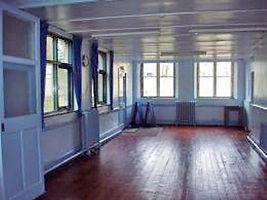 Small Hall - coffee room