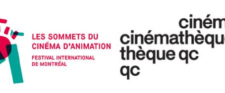 Sommets du Cinema d'Animation