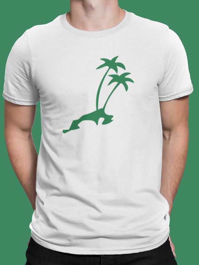 Camiseta Regular Fit