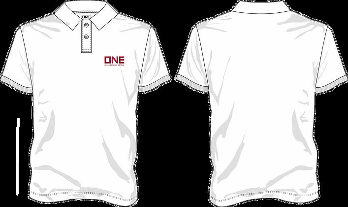 Camisa Pólo ONE Manga Curta