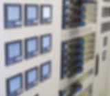 Kontrola jakości energii - Acs-systems