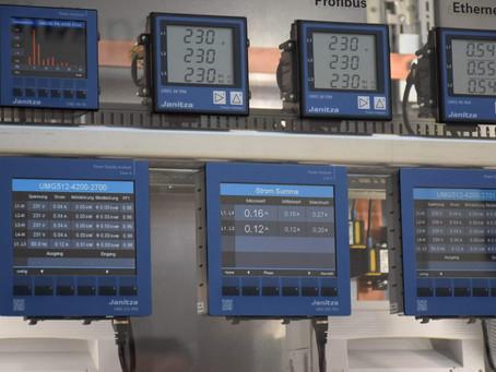 Czemu służą pomiary jakości energii elektrycznej?
