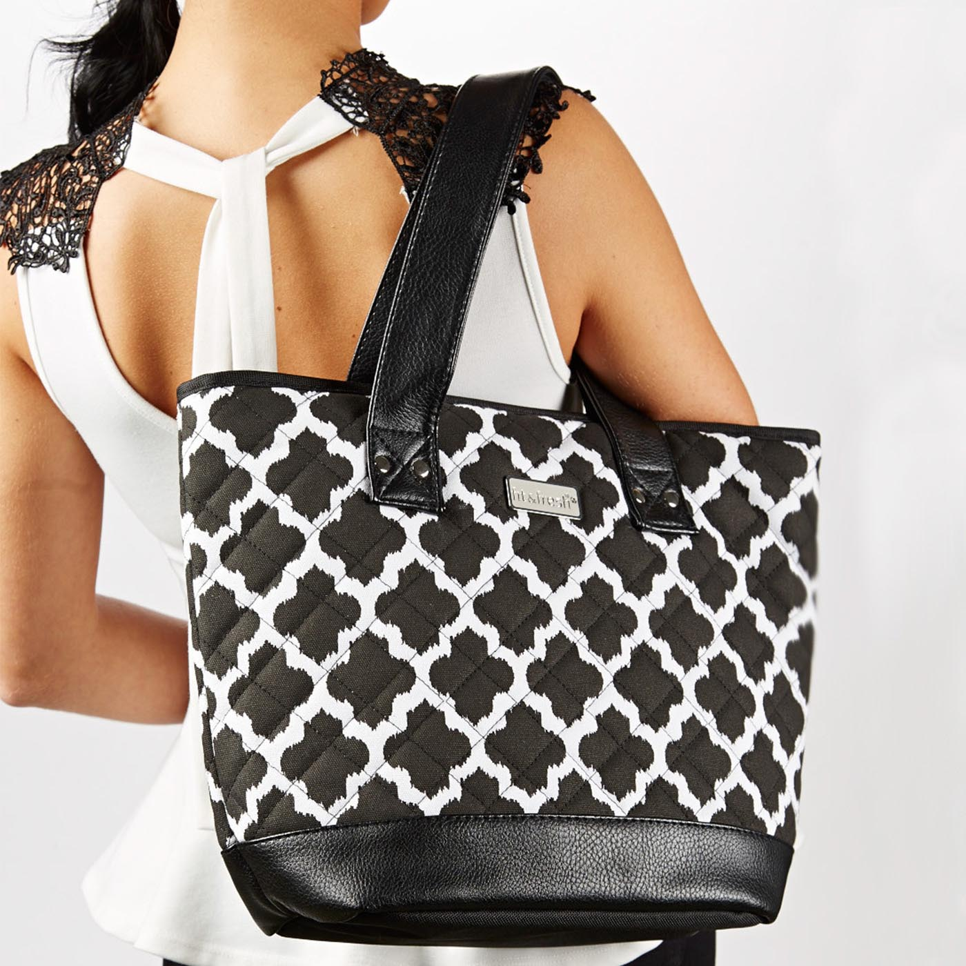 Insulated Bag for Fit & Fresh