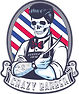 logo crazy barber registrato.png