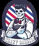 logo crazy barber registrato.png