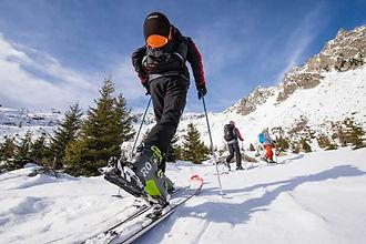 ski de randonnée - Val de Roland.jpg