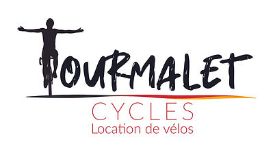 logo tourmalet cycles