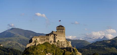 Chateau Lourdes - Val de Roland