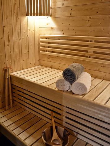 Sauna Val de Roland