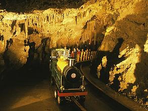 Grotte de betharram - Val de Roland