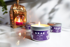 Grae wellness products