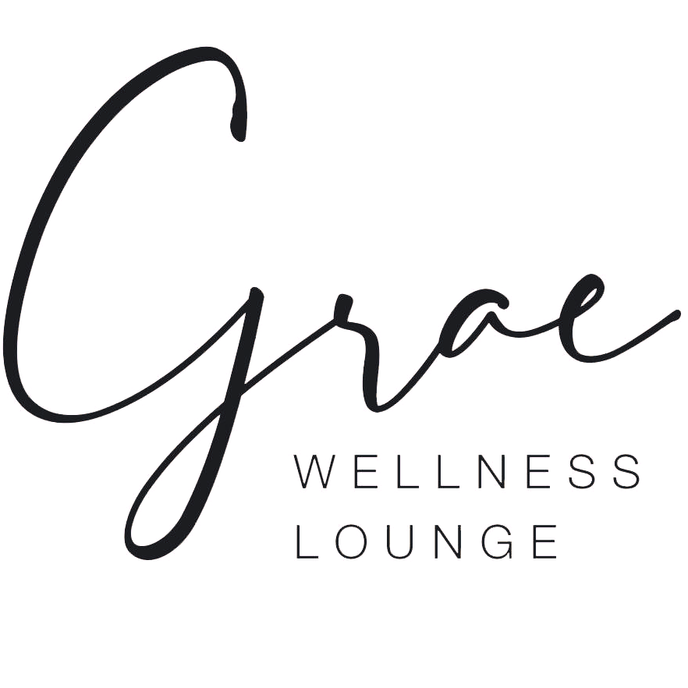 Grae Wellness Lounge Logo