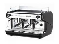 Futurmat F3 - 2 Group Traditional Cafe Machine