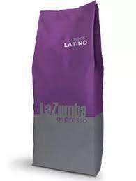 Latino - LaZumba Coffee Beans 1Kg