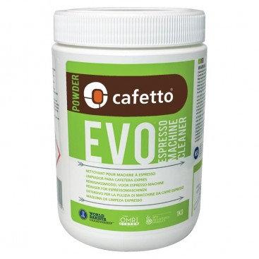 Cafetto EVO Organic Clean Powder