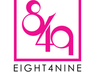 EIGHT4NINE