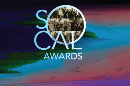 ICON was just announced a finalist for the SoCal Awards!
