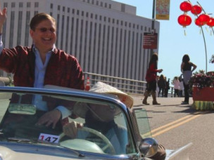 Los Angeles City Controller Ron Galperin – Week 8: 30-in-30 Honoree