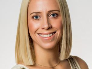 Alumni Spotlight – Yvette Stott