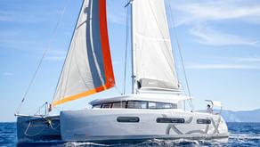 Sneak Preview of the Excess 15 Catamaran