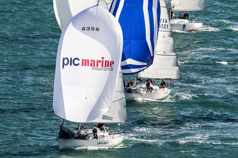 PIC Coastal Classic Yacht Race NZ