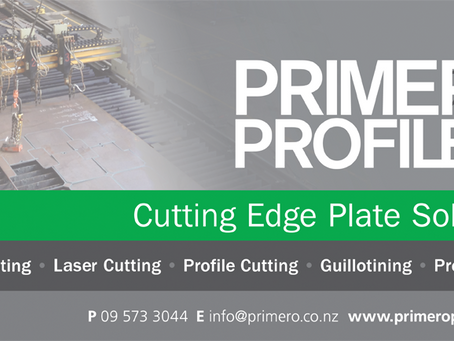 Spotlight on Primero Profiles - a sponsor giving back to our sport