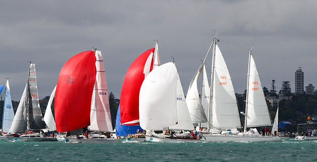 Everything you need to know about PHRF | The famous PIC Coastal