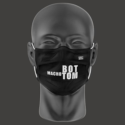 Macho Bottom