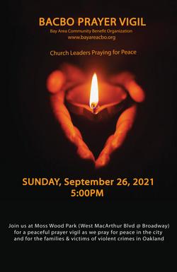 Prayer Vigil 1