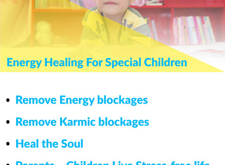Understanding Energy & Kids