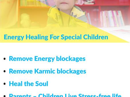 Understanding Energy & Kids