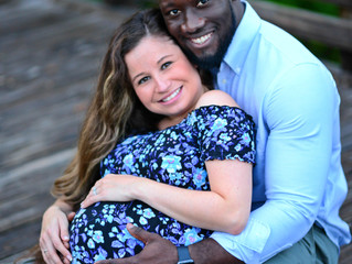 Volny Maternity Session
