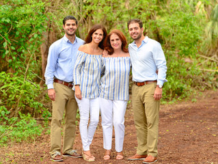 Karpel/Gutierrez Family Photo Session