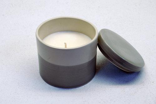 Candle Lidded