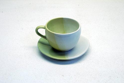 Mega Tea Cup