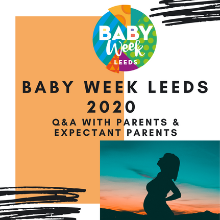 Ask the experts all things maternity & early years during covid-19