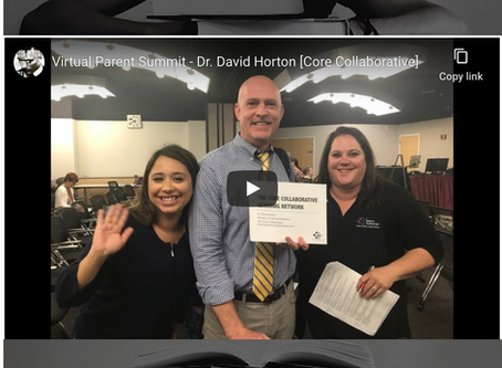 Interview - Clarity for Teaching and Learning - Riverside County Parent Engagement Virtual Summit