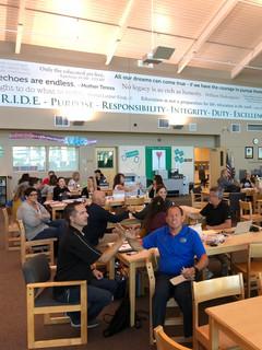Math & English Language Arts: MVUSD - Murrieta, CA