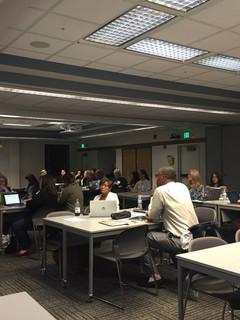 Impact Teams - Riverside County Library Media Educators Network
