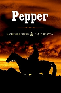 Pepper - Richard & David Horton