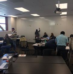 Formative Assessment Process: CJHS - Los Banos, CA