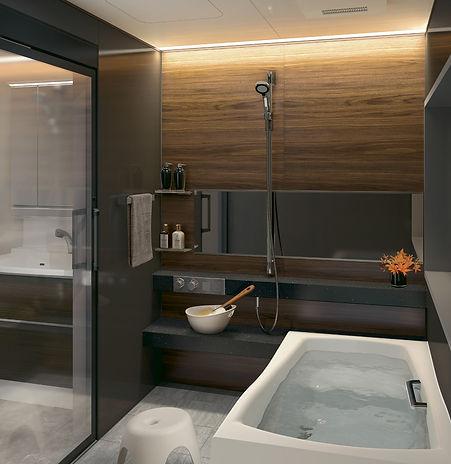 タカラ浴室2