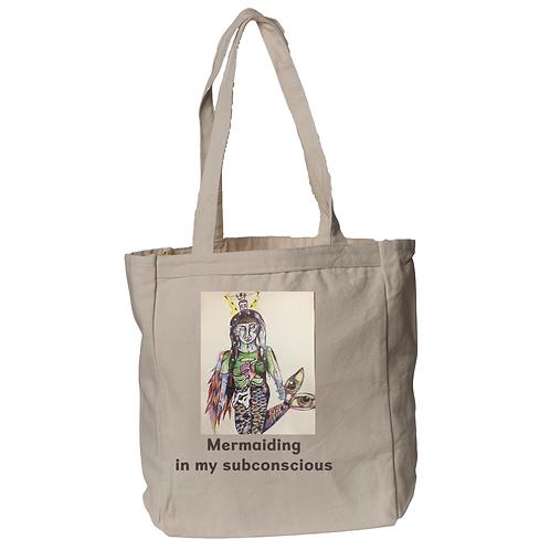 """Mermaiding"" Bag"