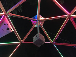 Control Cube