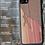 Thumbnail: Slim Wooden Phone Case - Winter Tree