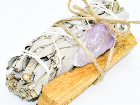 How To Use Our Spiritual Cleansing Kit