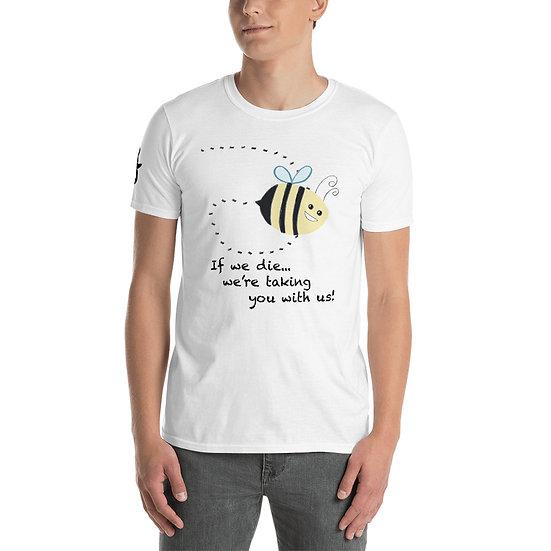 Men's Bee T-shirt