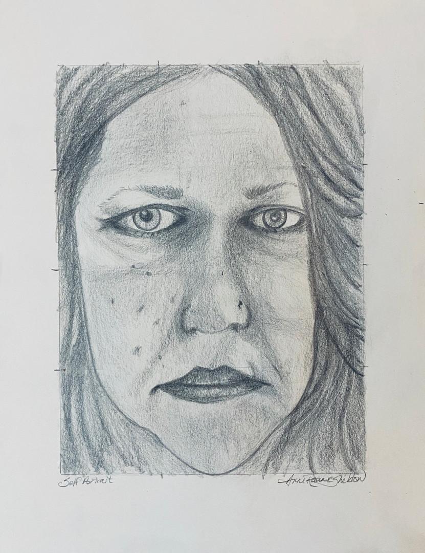Self Portrait -2020